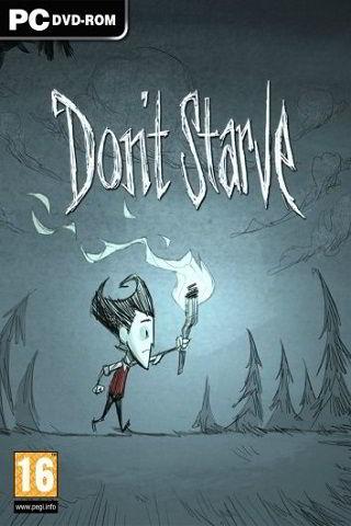 Don't Starve v2.46924 RePack by SeregA-Lus (2013,PC)