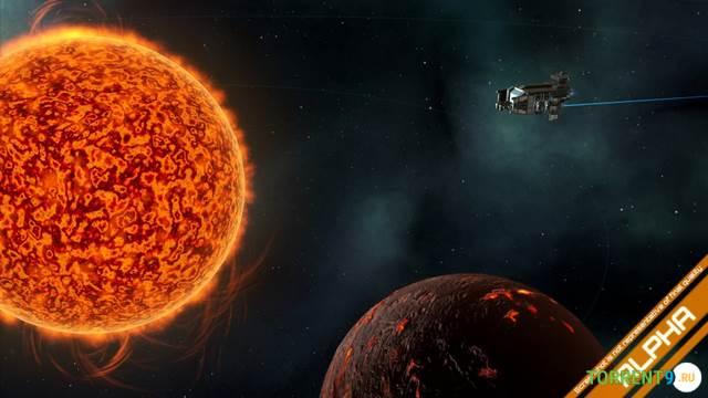 Stellaris Galaxy Edition
