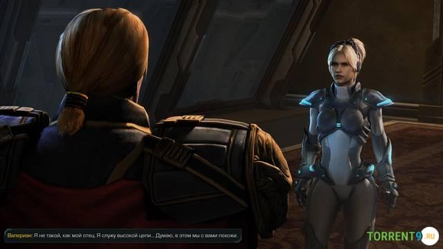 StarCraft 2 Nova Covert Ops