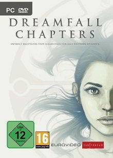 Dreamfall Chapters Books 1-5