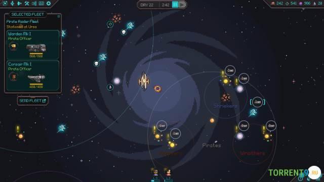 Halcyon 6 Starbase Commander
