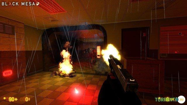 Black Mesa 2015