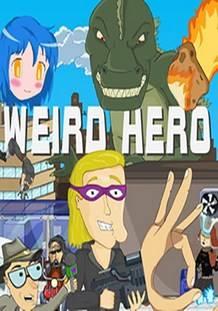 Weird Hero