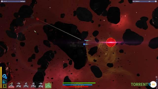 Stellar Tactics