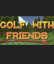 Golf With Friends