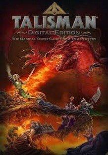 Talisman Digital Edition