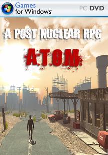 A Post Nuclear RPG A.T.O.M.