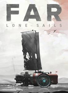 Far Lone Sails