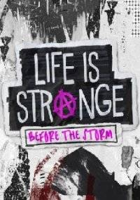 Life is Strange Before the Storm 1-4