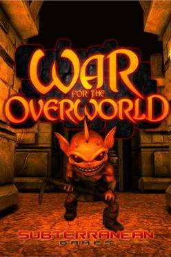 War for the Overworld 2015