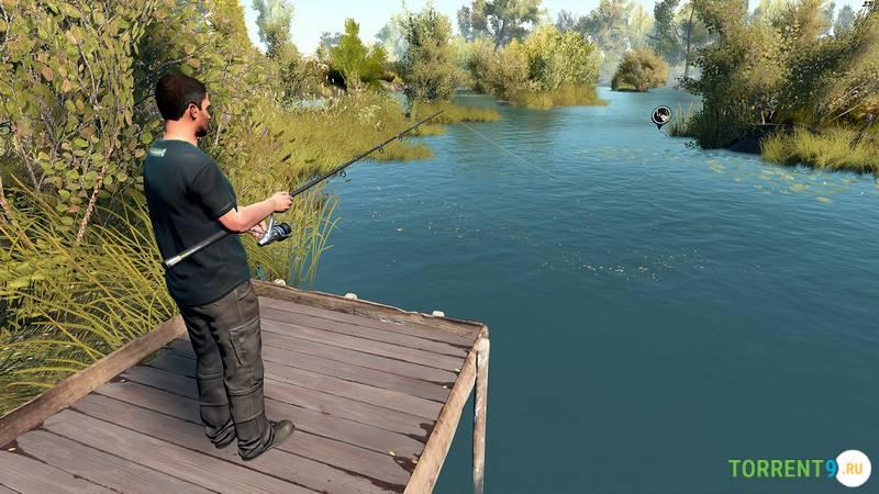 Euro Fishing
