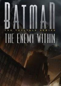 Batman The Enemy Within Episode 1-5