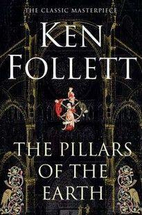 Ken Follett's The Pillars of the Earth: Book 1-3