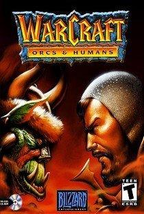Warcraft II Tides of Darkness