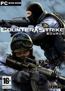 Counter-Strike Source v88
