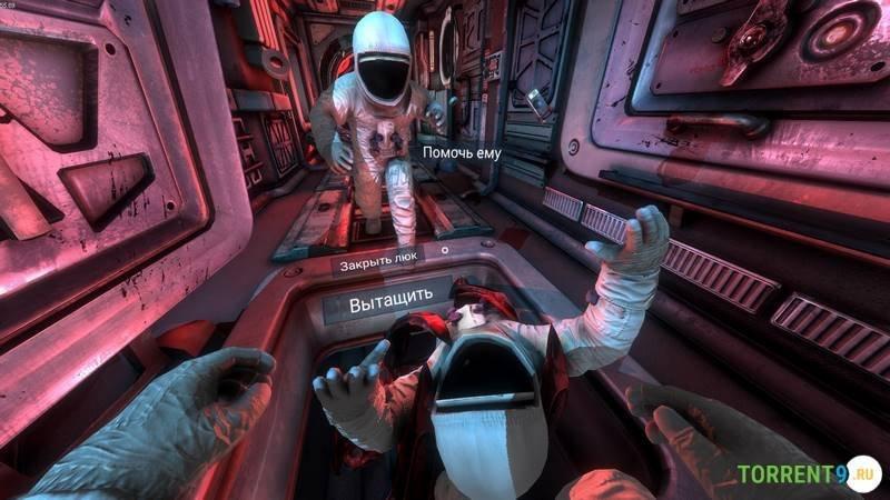Far Space