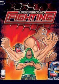 Underground Fighting