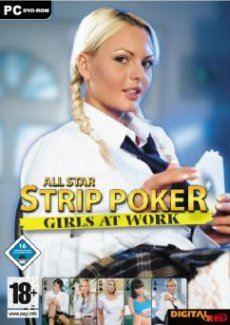 Video Strip Poker Red Light Edition