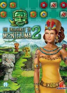 Сокровища Монтесумы 2