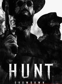 Hunt Horrors