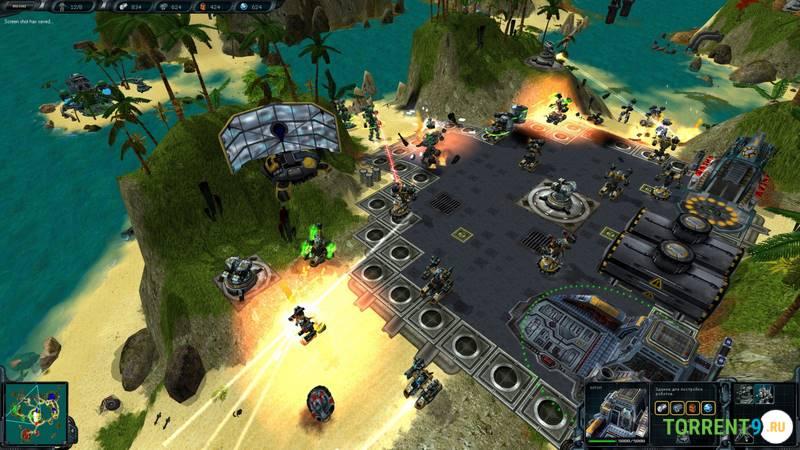 Космические рейнджеры HD Революция