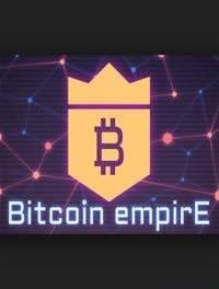 Bitcoin Mining Empire