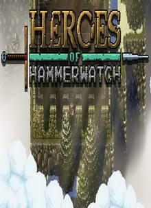 Heroes of Hammerwatch
