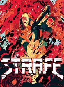STRAFE Millennium Edition