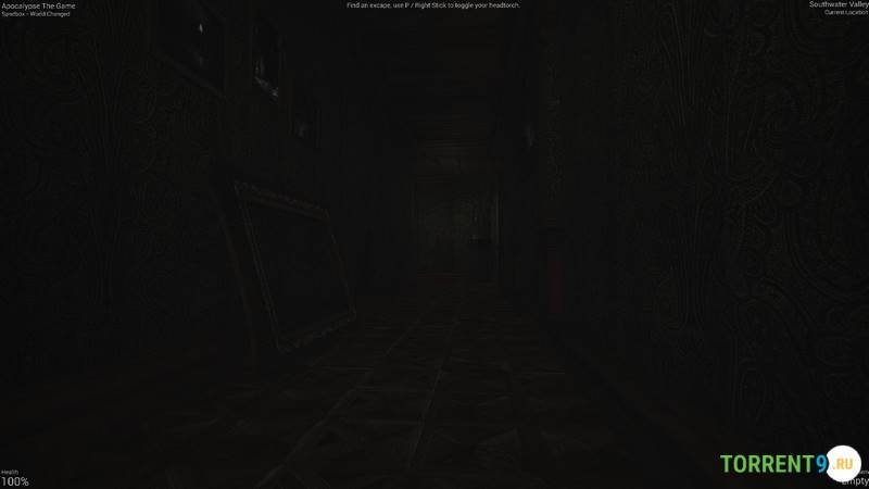Apocalypse The Game