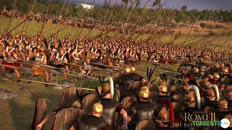 Total War Rome 2 Emperor Edition