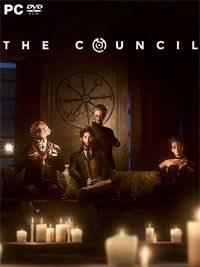 The Council Episode 1-5