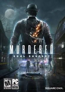 Murdered Soul Suspect