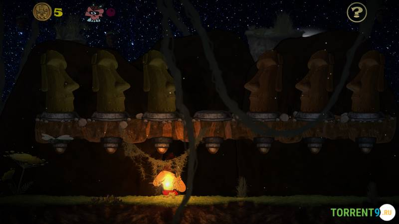 Hunahpu Quest Mechanoid