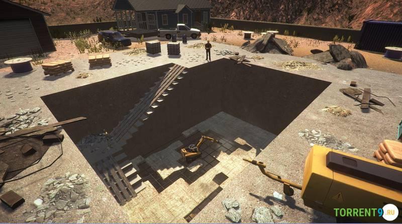 Demolish and Build 2018