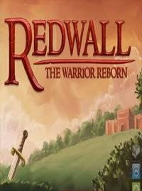 Redwall The Warrior Reborn