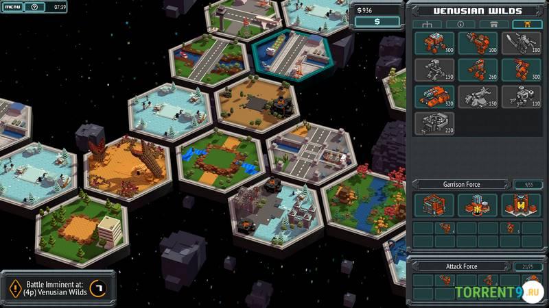8-Bit Invaders!