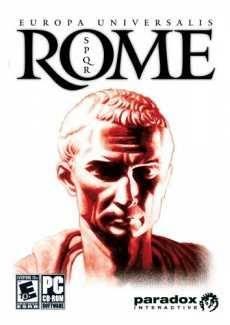 Europa Universalis Rome