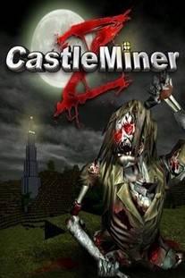 Castle Miner Z