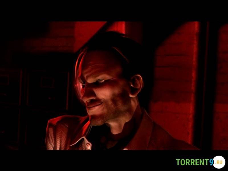 Дракула 3 Адвокат Дьявола