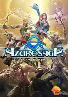Azure Saga Pathfinder