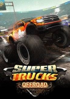 SuperTrucks Offroad