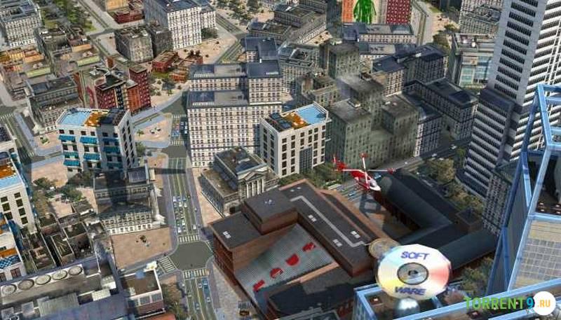 City Life 2008 - Город, созданный тобой