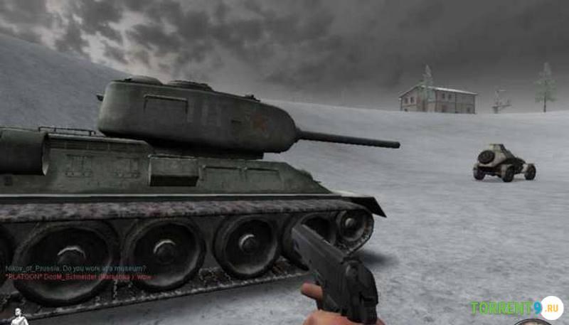 Красная Капелла: Восточный Фронт 41- 45