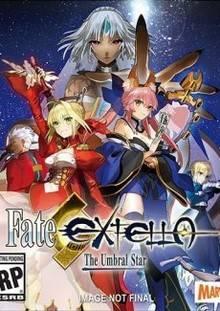 FateExtella