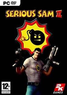Serius Sam 2