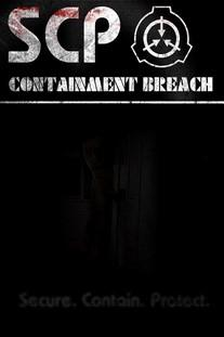 SCP Containment Breach Unity Remake