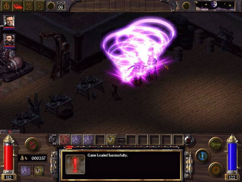 Arcanum Of Steamworks and Magick Obscura
