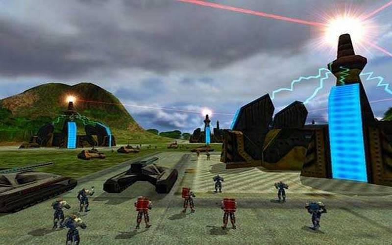 Battle Isle The Andosia War