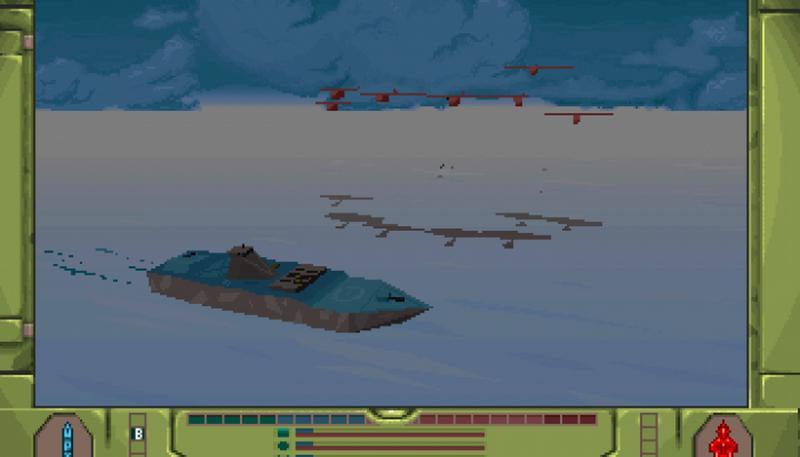 Battle Isle Platinum