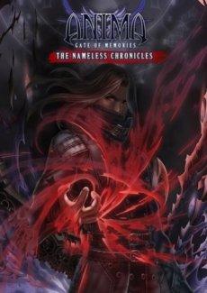 Anima Gate of Memories - The Nameless Chronicles